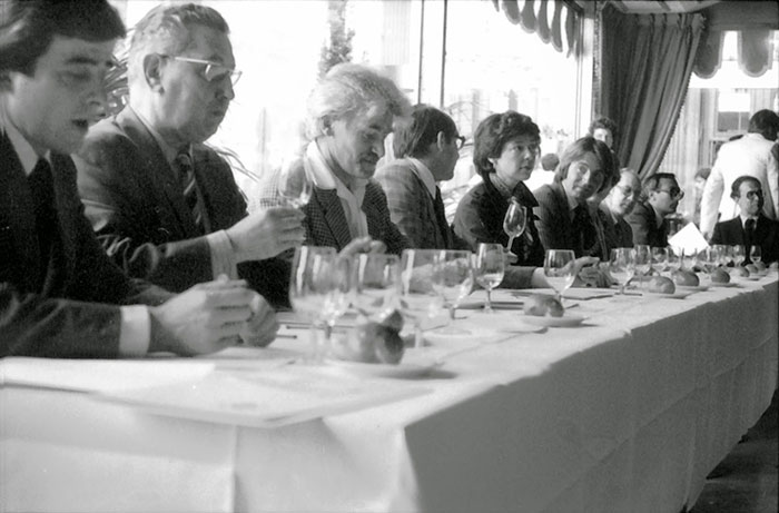 Judgement of Paris 1976 -Photo Bella Spurrier