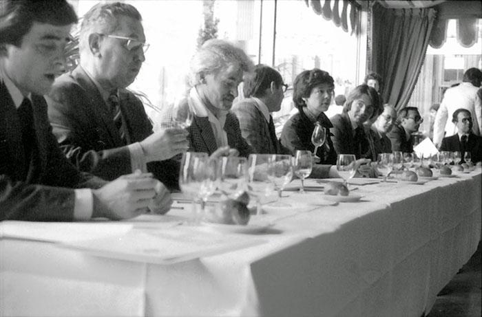 Judgement of Paris 1976 -Photo Bella Spurrier