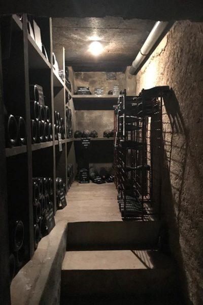 So viel Wein … aber wohin damit?
