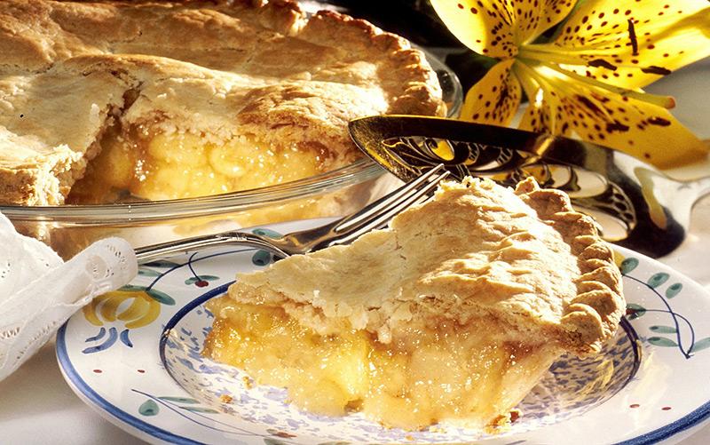 Dagmars Apfelkuchen