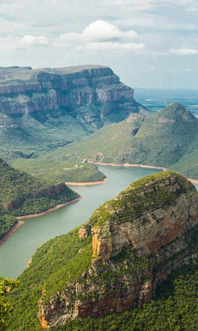 Südafrika – Dynamik am Kap