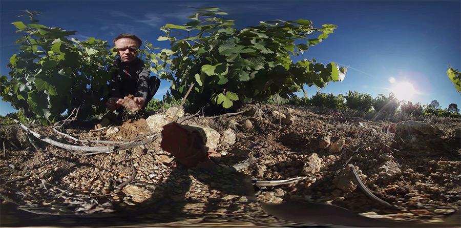 Mullineux Wines - Decomposed Granite