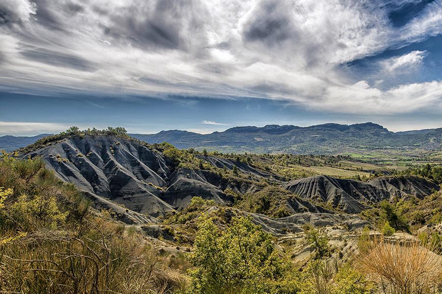 Die Provence ist landschaftlich so schön wie vielseitig.