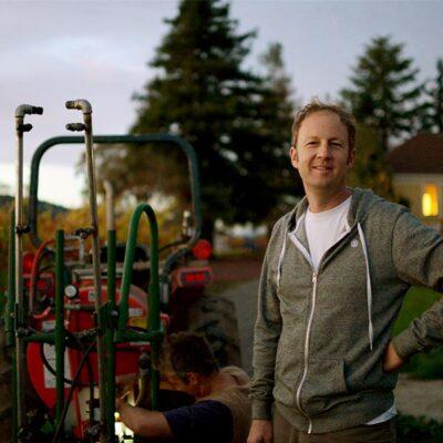 Interview Steve Matthiasson – Napa Valley – Kalifornien