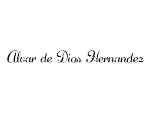 Alvar de Dios Hernandez