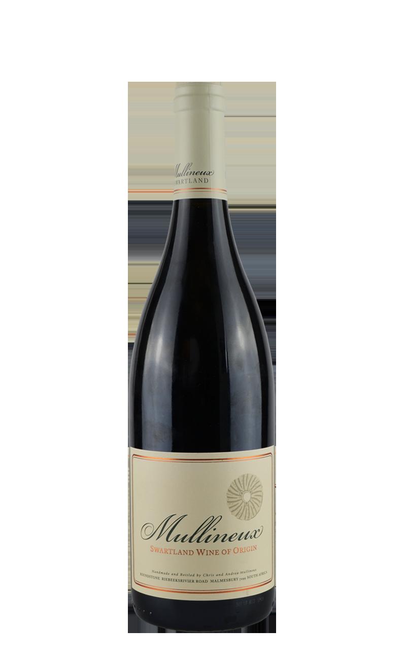 2016 MULLINEUX SYRAH-Mullineux & Leeu Family Wines, Swartland