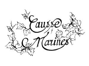 Domaine Causse Marines