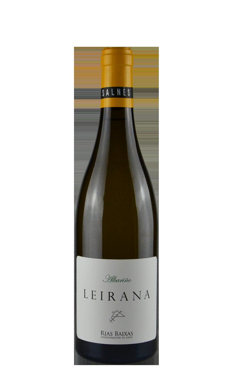 2016 LEIRANA ALBARIÑO-Forjas del Salnés, Rías Baixas