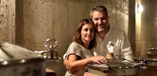 Filipa Pato & William Wouters